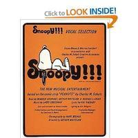 Snoopy - Vocal Selections