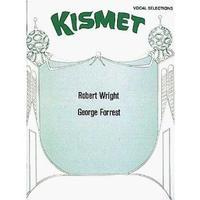Kismet (Vocal Selections)