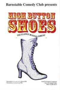 High Button Shoes (Vocal Selections)