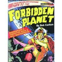 Return to the Forbidden Planet - PVG