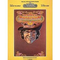 Robber Bridegroom - Vocal Score