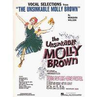 The Unsinkable Molly Brown - Vocal Selections