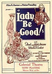 Lady, Be Good! - Vocal Selections