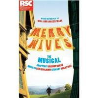 Merry Wives - The Musical
