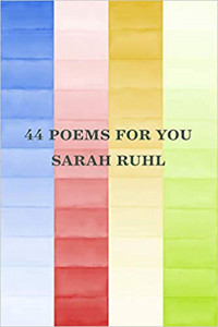 44 poems for you Cover