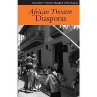 African Theatre 8: Diasporas