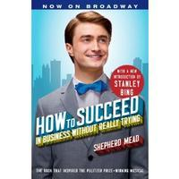 How to succeed in business without really trying (Vocal Selections)