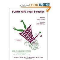 Funny Girl (Vocal Selections)