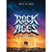 Rock of Ages: A New Musical