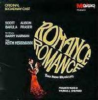 Romance, Romance - Vocal Selections
