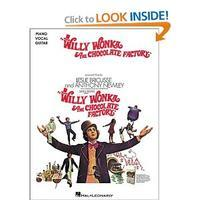 Willy Wonka and the Chocolate Factory - Vocal Selections
