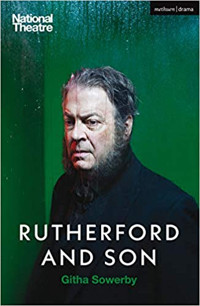 Rutherford and Son (Modern Plays) Cover