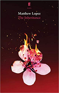 The Inheritance (revised) Cover