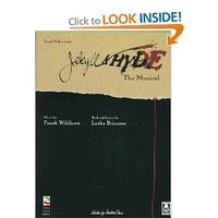Jekyll and Hyde The Musical - Vocal Selections