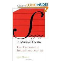 Singing in Musical Theater: The Training of Singers and Actors