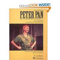 Peter Pan (Vocal Selections)