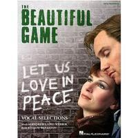 The Beautiful Game: Vocal Selections