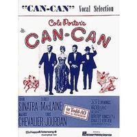 Can Can (Vocal Selections)