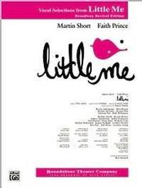 Little Me - Vocal Selections