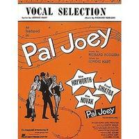 Pal Joey - Vocal Selections