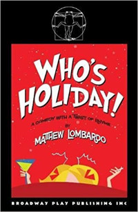 Who's Holiday Cover