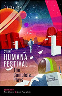 Humana Festival 2019: The Complete Plays Cover