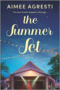The Summer Set: A Novel Cover