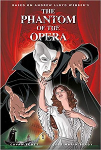 The Phantom of the Opera Collection Cover