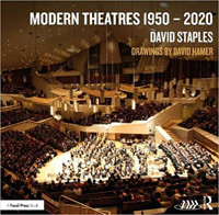 Modern Theatres 1950 – 2020 Cover