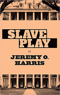 Slave Play Cover
