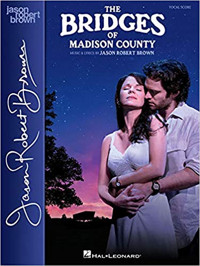 The Bridges of Madison County Cover