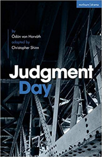 Judgment Day Cover
