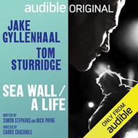 Sea Wall / A Life Cover