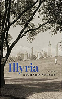 Illyria Cover