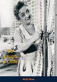 So Laugh a Little Cover