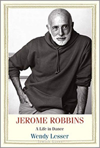 Jerome Robbins: A Life in Dance (Jewish Lives)