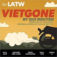 Vietgone Cover