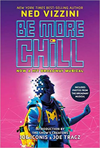 Be More Chill (Broadway Tie-In) Cover