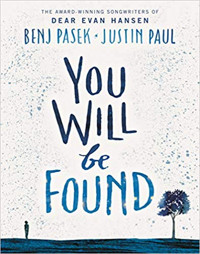 You Will Be Found Cover