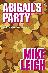Abigail's Party: 40th Anniversary Edition