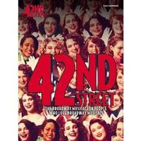 42nd Street: Piano/Vocal/Chords