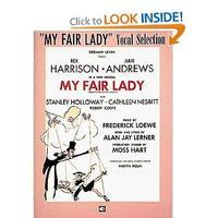 My Fair Lady - Vocal Selection