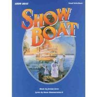 Show Boat - Vocal Score