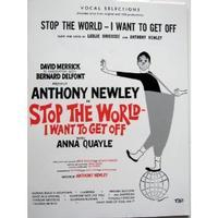 Stop the World I Want to Get Off - Vocal Selections