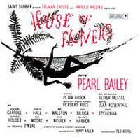 House of Flowers - Vocal Selections