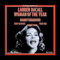 Woman of the Year - Vocal Selections