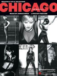 Chicago - Vocal Selections