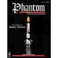 Phantom - Vocal Selections