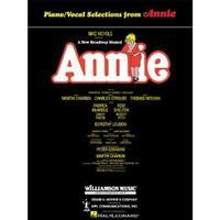 Annie - Piano/Vocal Selections