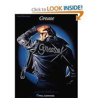 Grease - Vocal Selections